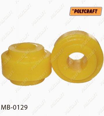 Поліуретанова втулка стабілізатора (переднього) D=27,5 mm.   mb0129
