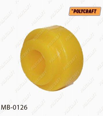 Поліуретанова втулка стабілізатора (переднього) D=25,5 mm.   mb0126