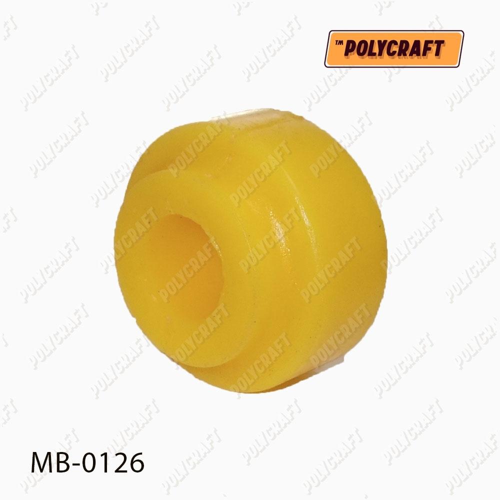 Поліуретанова втулка стабілізатора (переднього) D=25,5 mm.