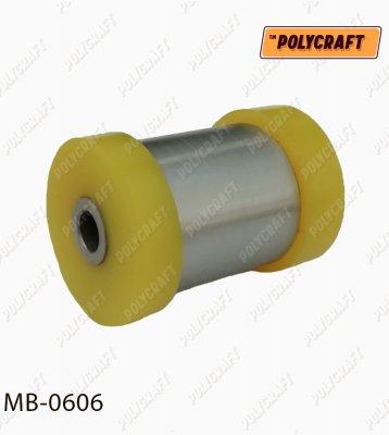 Полиуретановый сайлентблок рычага переднего (передний) mb0606