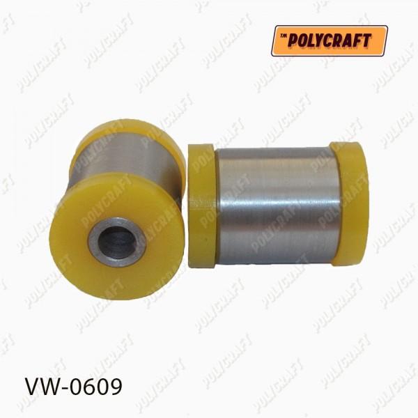 Поліуретановий сайлентблок заднього важеля під пружину (внутрішній)