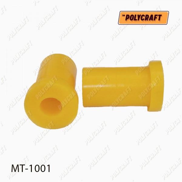 Полиуретановая втулка рессоры задней (верхняя)