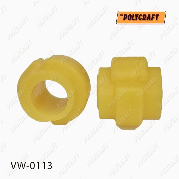Полиуретановая втулка стабилизатора (переднего) D = 27 mm.