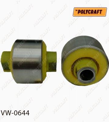 Поліуретановий сайлентблок важеля нижнього переднього (внутрішній) vw0644