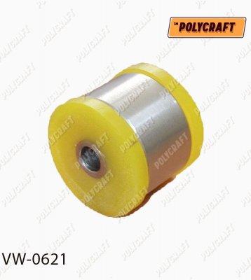 Полиуретановый сайлентблок рычага переднего верхнего vw0621