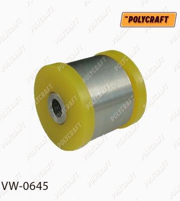 Полиуретановый сайлентблок рычага переднего нижнего (внешний) vw0645