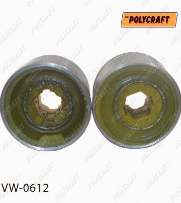 Поліуретановий сайлентблок важеля переднього (задній) vw0612