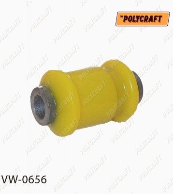 Поліуретановий сайлентблок важеля переднього (передній) vw0656