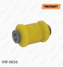 vw0656 Поліуретановий сайлентблок важеля переднього (передній)