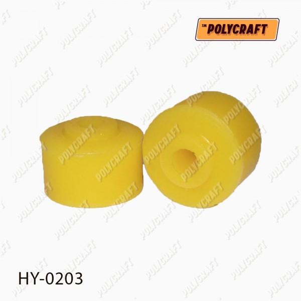 Поліуретанова втулка стійки стабілізатора (переднього/заднього)