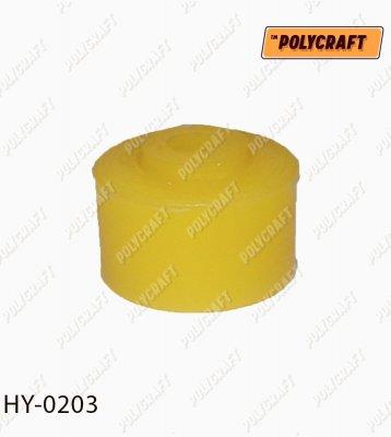 Полиуретановая втулка стойки стабилизатора (переднего / заднего) hy0203