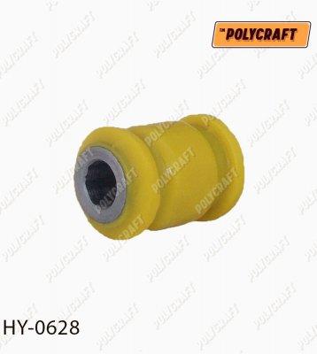 Поліуретановий сайлентблок задньої поперечної тяги (зовнішній/внутрішній) hy0628