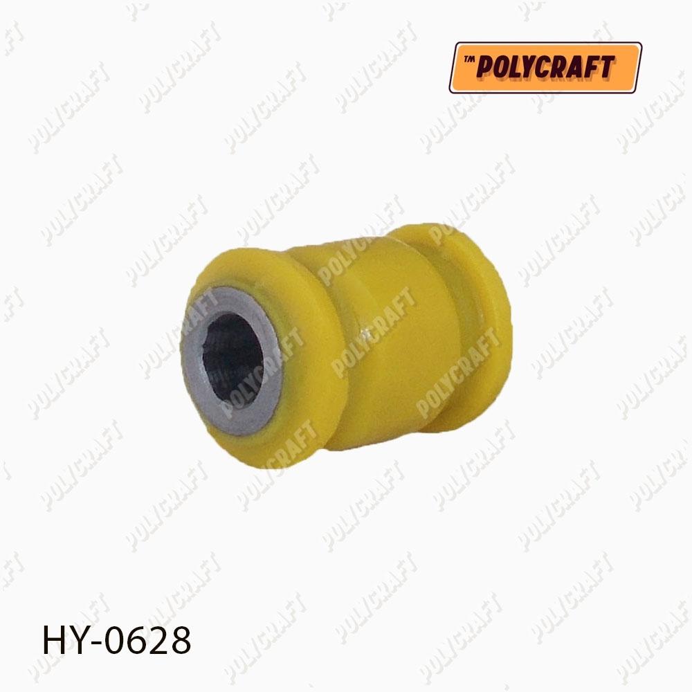 Поліуретановий сайлентблок задньої поперечної тяги (зовнішній/внутрішній)