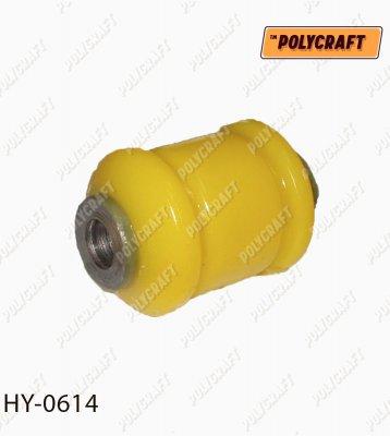 Полиуретановый сайлентблок рычага переднего (передний) hy0614