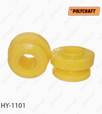 Полиуретановая втулка передней реактивной тяги hy1101