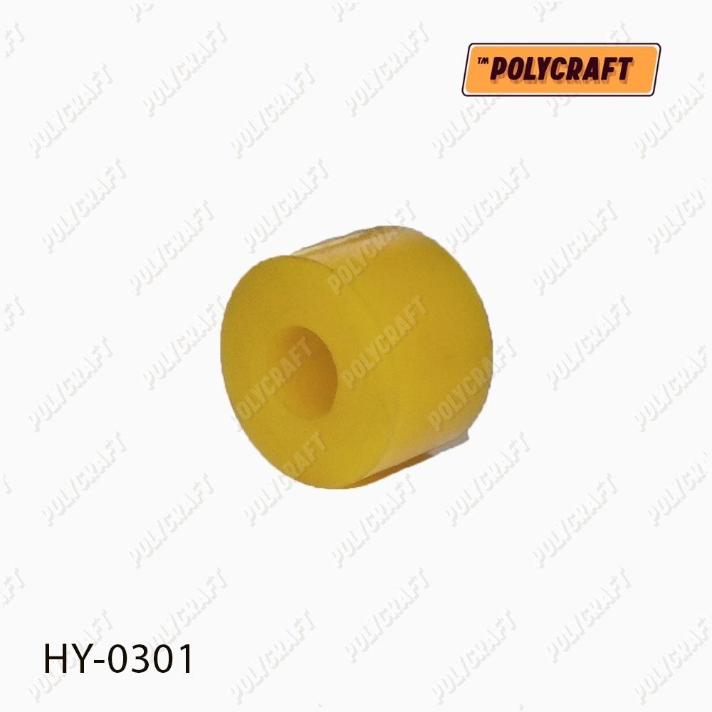 Полиуретановая втулка амортизатора