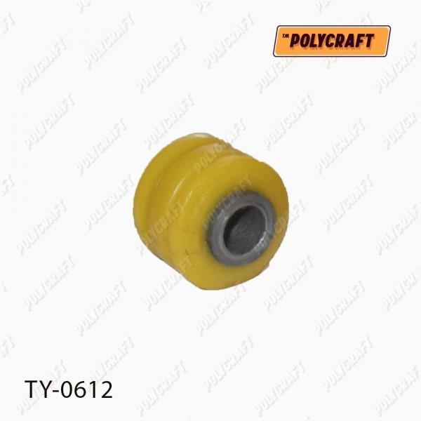 Поліуретановий сайлентблок стійки стабілізатора