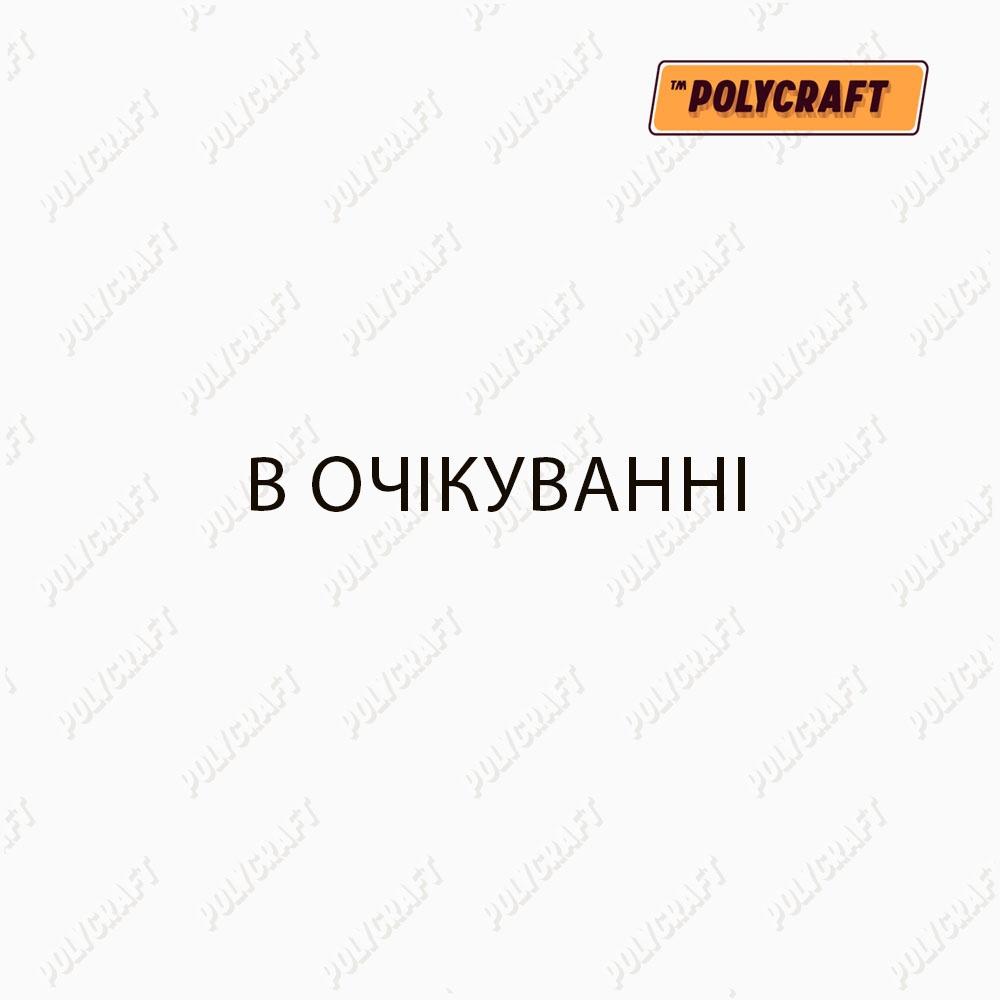 Поліуретановий сайлентблок важеля переднього (верхнього)