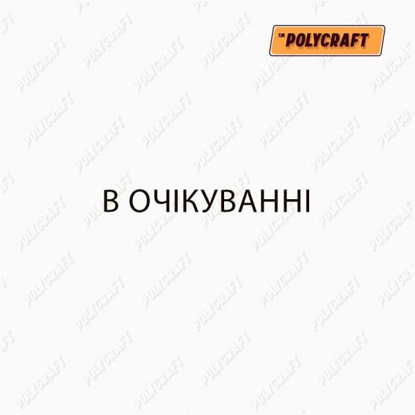 Поліуретановий сайлентблок важеля переднього нижнього (передній)