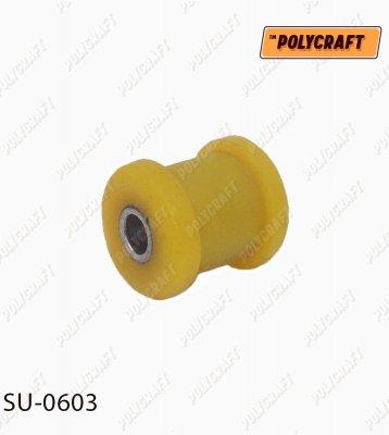 Поліуретанова втулка стійки стабілізатора (маленька)  su0603