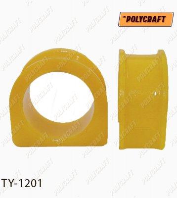 Полиуретановая втулка рулевой рейки ty1201