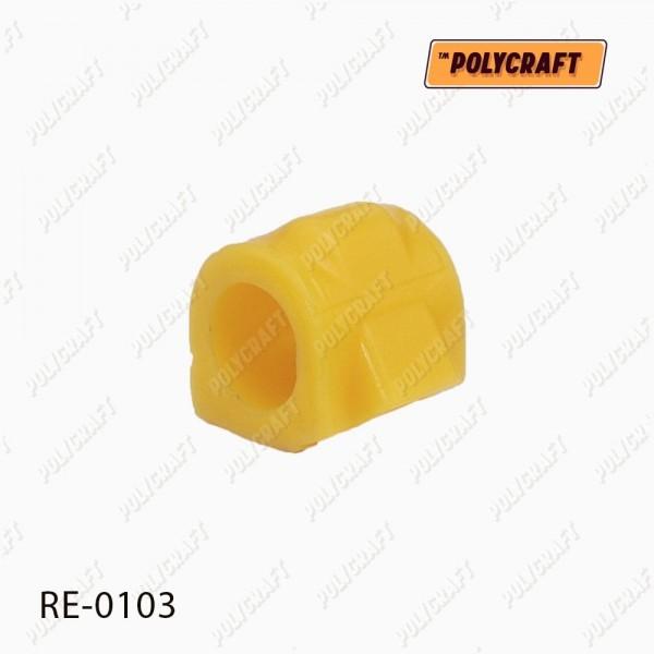 Поліуретанова втулка стабілізатора (переднього) D=23/22 mm.