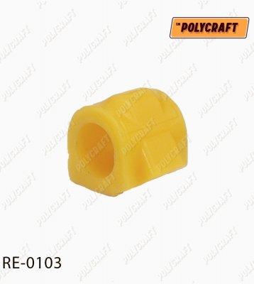 Поліуретанова втулка стабілізатора (переднього) D=23/22 mm.   re0103