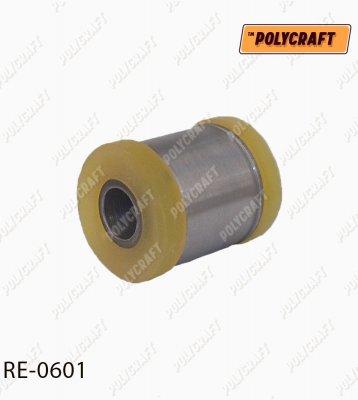Полиуретановый сайлентблок переднего рычага re0601