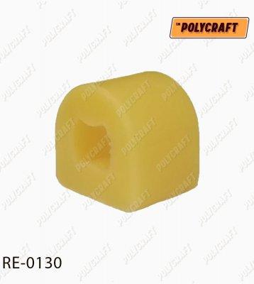 Полиуретановая втулка стабилизатора (заднего) D = 25 mm. re0130