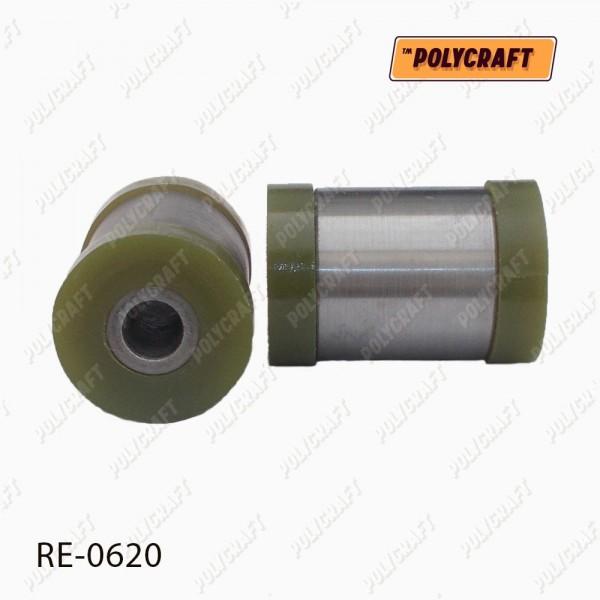 Поліуретановий сайлентблок важеля заднього нижнього (передній)  (40X40 / 60X12)