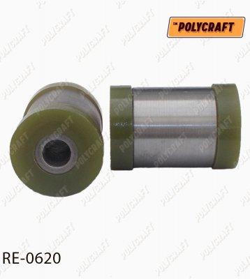 Поліуретановий сайлентблок важеля заднього нижнього (передній)  (40X40 / 60X12)  re0620