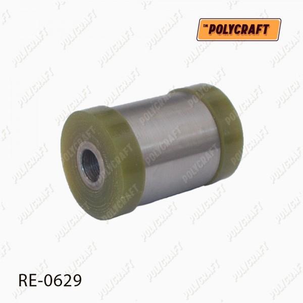 Поліуретановий сайлентблок заднього важеля   (40X40 / 60X12)