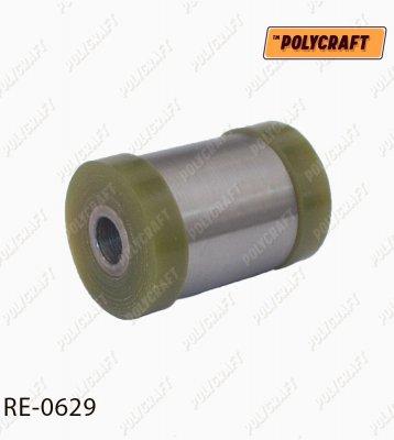 Поліуретановий сайлентблок заднього важеля   (40X40 / 60X12)  re0629