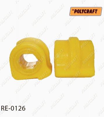 Поліуретанова втулка стабілізатора (переднього) D=23 mm.  re0126