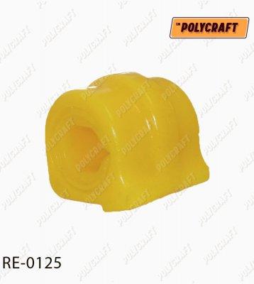 Полиуретановая втулка стабилизатора (переднего) D = 24 mm. re0125
