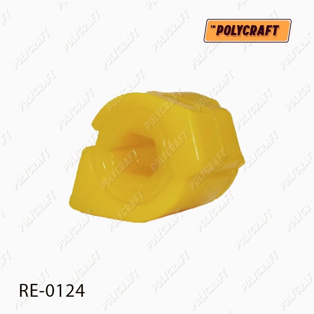 Поліуретанова втулка стабілізатора (заднього)  D=21 mm.