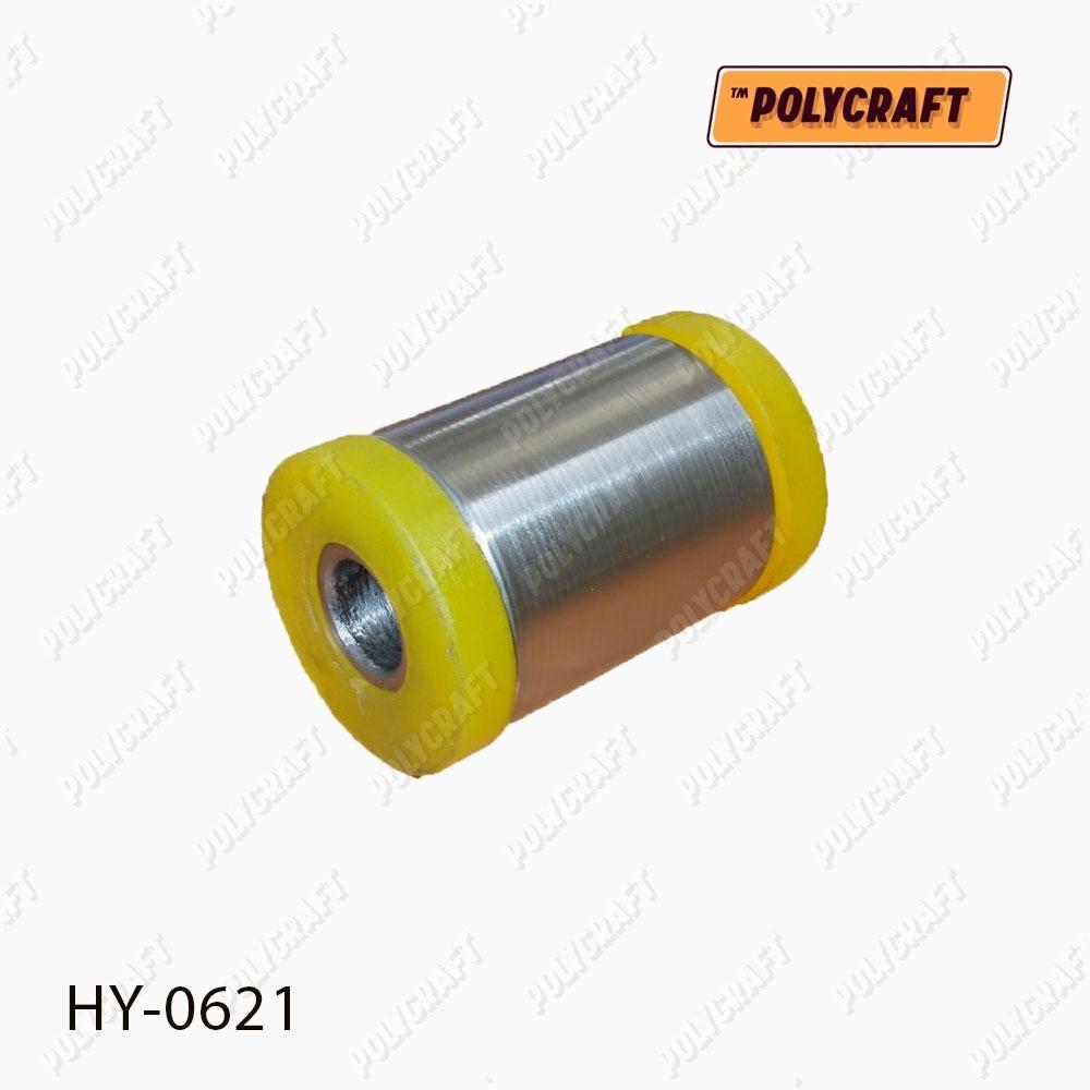 Поліуретановий сайлентблок заднього поперечного важеля під пружину (внутрішній)