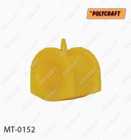 mt0152  Поліуретанова втулка стабілізатора (переднього) D=24 mm.
