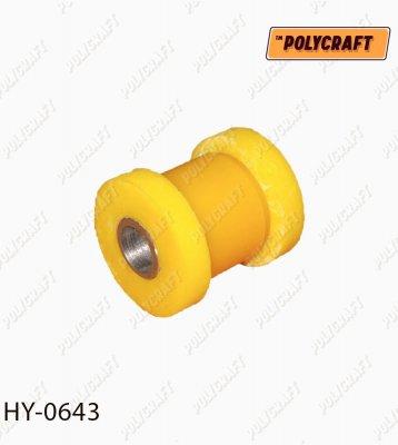 Поліуретановий сайлентблок задньої тяги ПАНАРА  hy0643