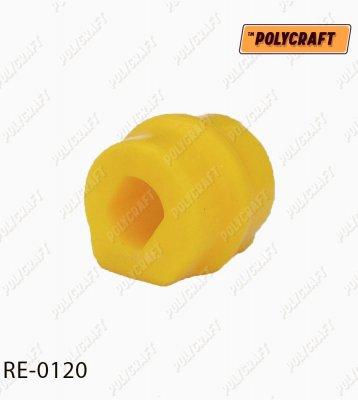 Полиуретановая втулка стабилизатора (переднего) D = 22 mm. re0120