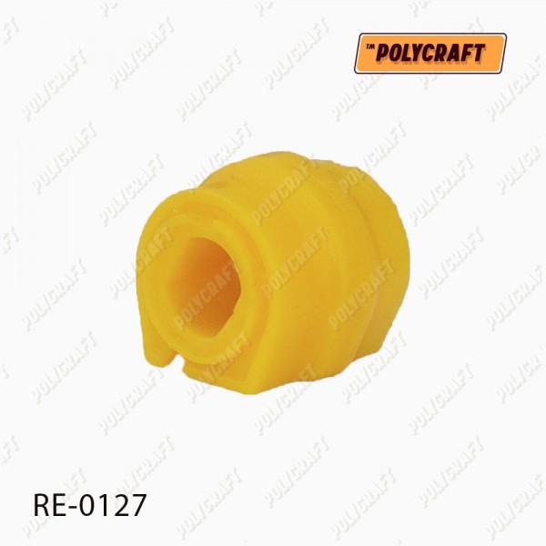 Полиуретановая втулка стабилизатора (переднего) D = 22,5 mm. (17/22)