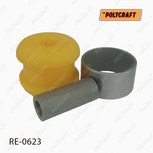 Поліуретановий сайлентблок важеля переднього (передній)