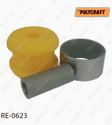 Поліуретановий сайлентблок важеля переднього (передній)   re0623