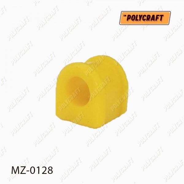 Поліуретанова втулка стабілізатора (переднього) D=21/20 mm.