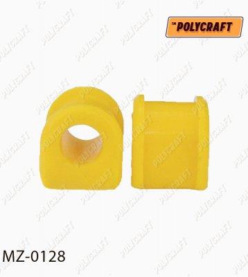 Поліуретанова втулка стабілізатора (переднього) D=21/20 mm.   mz0128