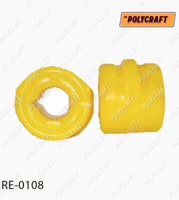 Поліуретанова втулка стабілізатора (переднього) D=21 mm.  re0108