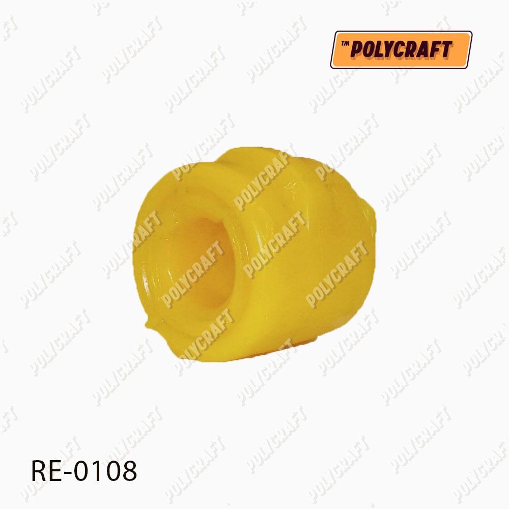 Поліуретанова втулка стабілізатора (переднього) D=21 mm.