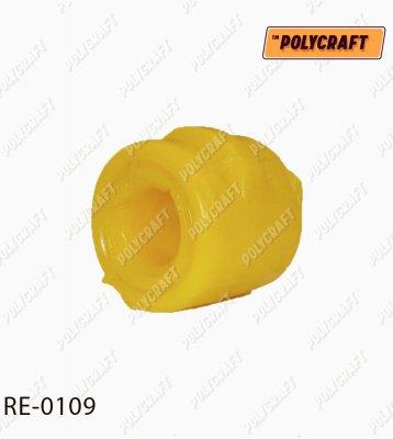 Поліуретанова втулка стабілізатора (переднього) D=22 mm.   re0109