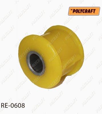 Полиуретановый сайлентблок (вставка) переднего рычага (задний) re0608