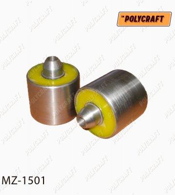 Полиуретановая подушка двигателя (вставка) права mz1501